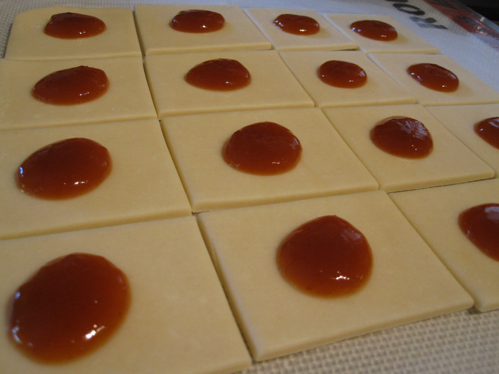 ... with apricot holiday favorite bow tie cookies with apricot preserves