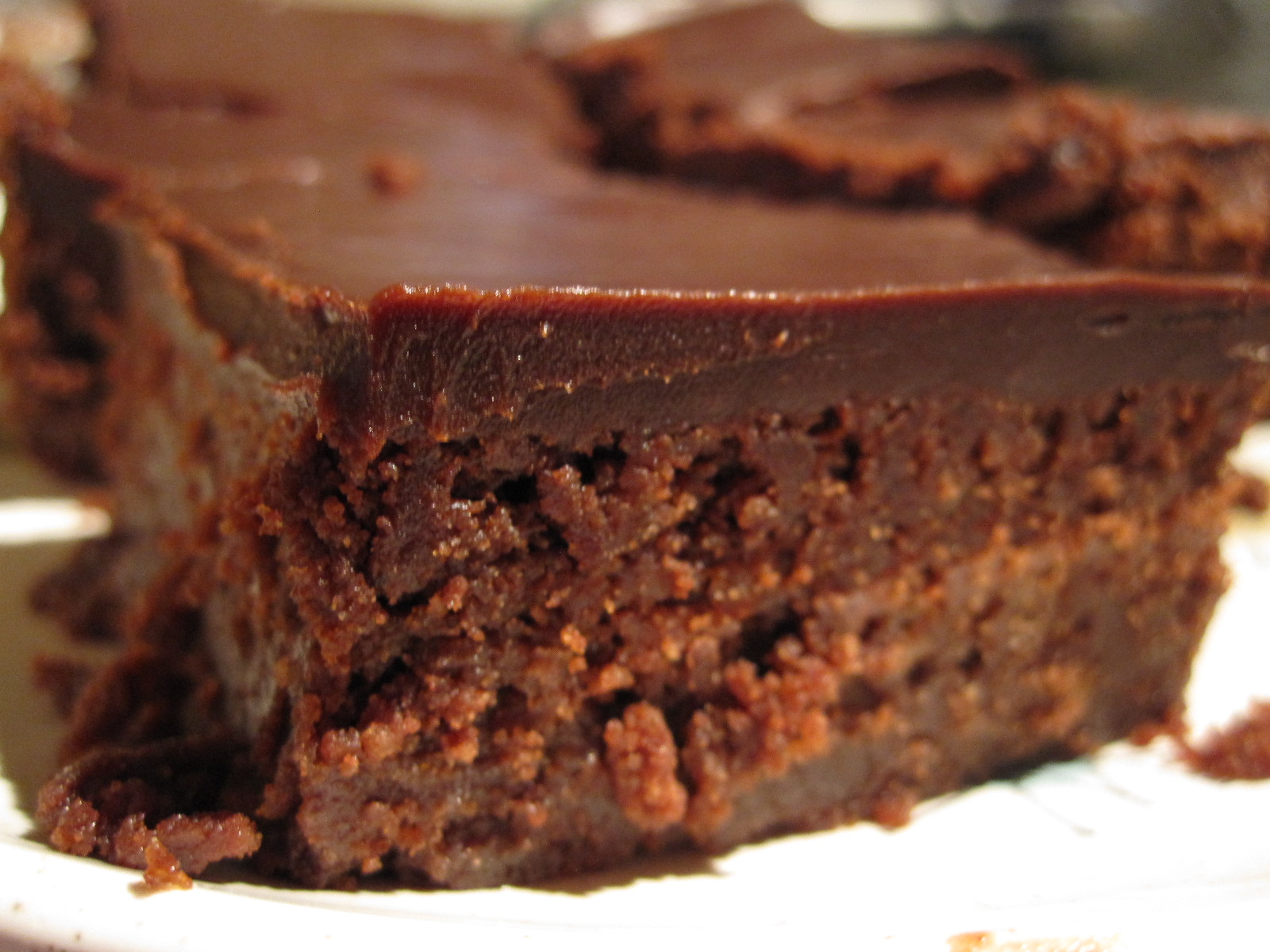 Chocolate Mascarpone Brownies Recipes — Dishmaps