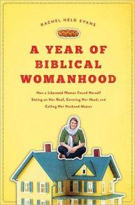 year of biblical womanhood