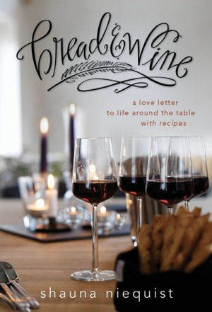 breadandwinebook